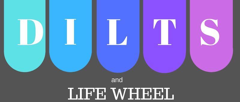 Dilts and Life wheel